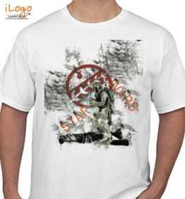 jango fett - T-Shirt