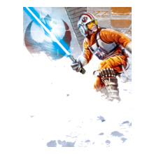 Star Wars ALL lukeskywalker T-Shirt