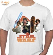 starwar-fighter T-Shirt