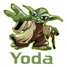Yoda-Jedi-Master T-Shirt