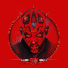 Star Wars I Darth-Maul T-Shirt