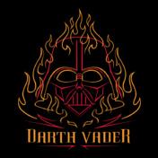 burning-dark-darth-vader