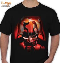 darth-vader-fight T-Shirt