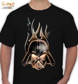 darthvader - T-Shirt