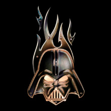Star Wars I darthvader T-Shirt