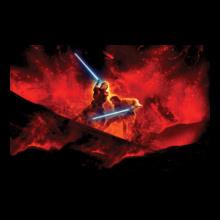 Star Wars I Obi-Wan-Kenobi T-Shirt