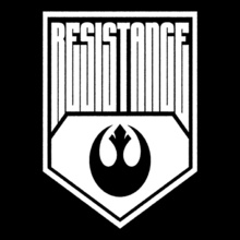 Star Wars I resistance T-Shirt