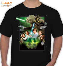 Star Wars I T-Shirts