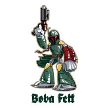 Boba Fett Boba-fett-starwars T-Shirt
