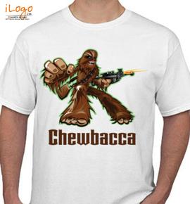 Peter Mayhew - T-Shirt