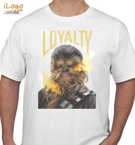 Kashyyyk - T-Shirt