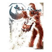 Chewbacca-starwar