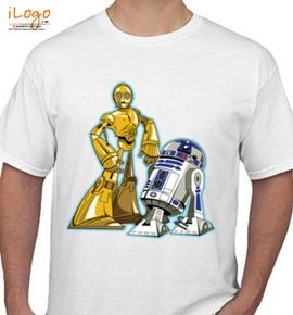 C PO - T-Shirt