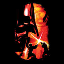 Darth-Vader-starwars T-Shirt