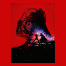 Darth Vader Lord-Darth T-Shirt
