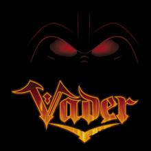 Darth Vader eyes-of-vader T-Shirt