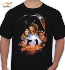 Harrison Ford - T-Shirt
