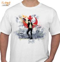 Han Solo T-Shirts