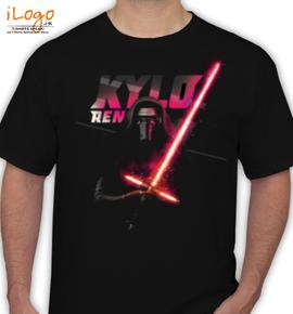 Adam Driver - T-Shirt