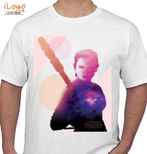 Padme Amidala T-Shirts
