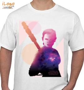 Padme amidala - T-Shirt