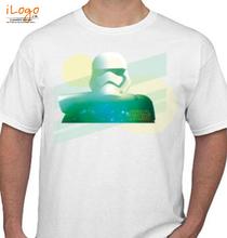 Stormtrooper Foot-soldier T-Shirt