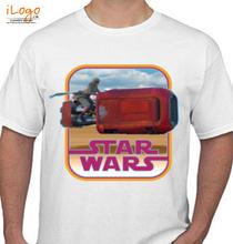 Starwars Ships T-Shirts