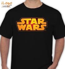 Starwars Logo starwars-logo T-Shirt