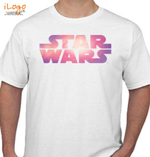 Starwars Logo T-Shirts