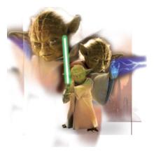 Master-Yoda T-Shirt