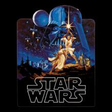 Luke Skywalker Luke-Skywalker-starwars T-Shirt