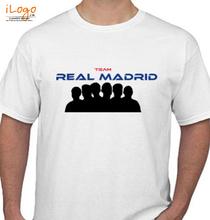 Real Madrid T-Shirts