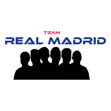 Real Madrid Team-Real-Madrid T-Shirt