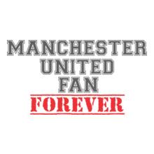 Manchester United Manchester-United-Fan-Forever T-Shirt