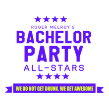Bachelor Party BACHLORS-PARTYY T-Shirt