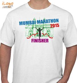 Finisher-Tee - T-Shirt