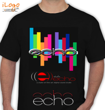 ECHO Merchandise Store T-Shirts