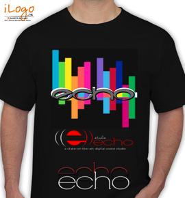 echotshirt  - T-Shirt
