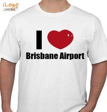 Brisbane-Airport T-Shirt