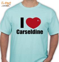 Carseldine T-Shirt