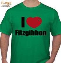 Fitzgibbon T-Shirt