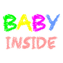 Baby-Inside T-Shirt