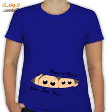Peek-a-boo-Wee-see-you T-Shirt