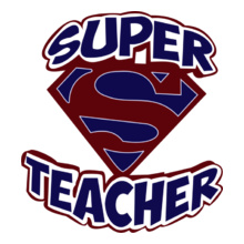 Super-teacher%s T-Shirt