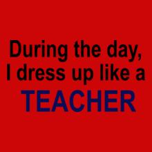 Teachers Day teacher-day T-Shirt