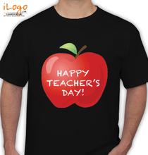Teachers Day happy-teacher%s-day T-Shirt