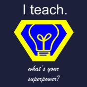 I-Teach