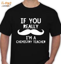 Teachers Day chemistry-teacher T-Shirt