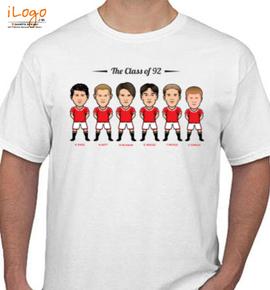 The-Class-Of- - T-Shirt