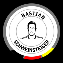 Manchester United Bastian-Schweinsteiger T-Shirt